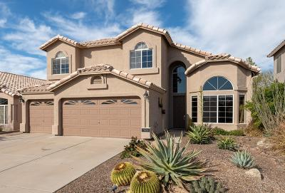 Scottsdale Single Family Home For Sale: 7324 E Sand Hills Road