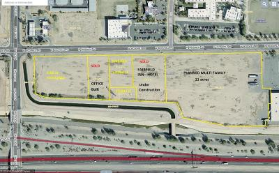 Tolleson Residential Lots & Land For Sale: W McDowell Road