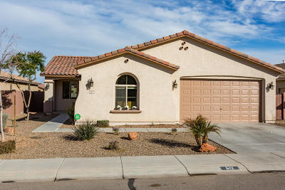 Queen Creek Single Family Home For Sale: 612 W Stanley Avenue