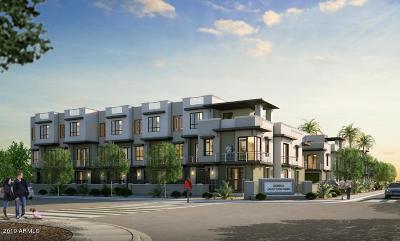 Scottsdale Condo/Townhouse For Sale: 7788 E Main Street #D-1010