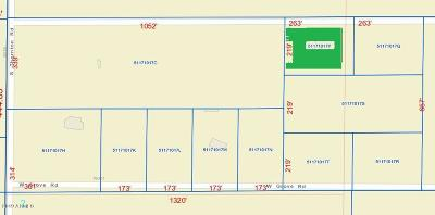 Casa Grande Residential Lots & Land For Sale: W Grove Road