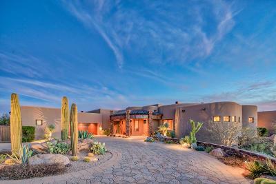 Scottsdale Single Family Home For Sale: 10963 E Winter Sun Drive