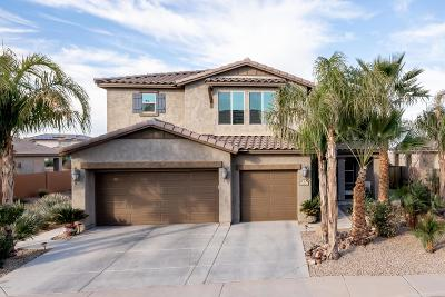 Maricopa Single Family Home For Sale: 40636 W Parkhill Drive