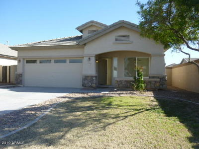 Avondale Rental For Rent: 11679 W Monroe Street