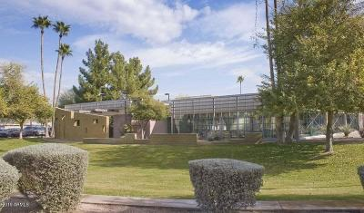Mesa Commercial Lease For Lease: 207 N Mesa Drive