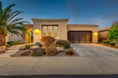 San Tan Valley Single Family Home For Sale: 1658 E Azafran Trail
