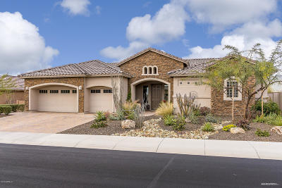 Cave Creek Single Family Home For Sale: 6118 E Bramble Berry Lane