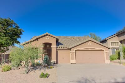 Scottsdale Single Family Home For Sale: 15984 N 106th Way