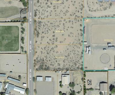 Glendale Residential Lots & Land For Sale: 23443 N 65th Avenue