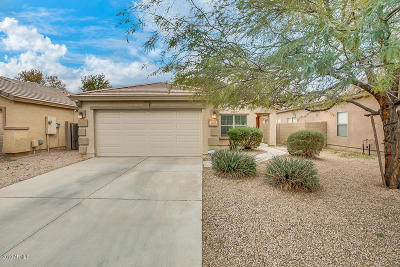 San Tan Valley Single Family Home For Sale: 3479 E Denim Trail