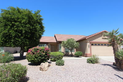 Chandler AZ Single Family Home For Sale: $349,999