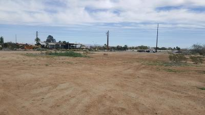 Queen Creek Residential Lots & Land For Sale: S Ellsworth Road