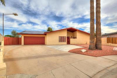 Mesa Single Family Home For Sale: 816 W Javelina Circle