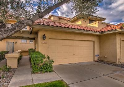 Scottsdale Condo/Townhouse For Sale: 9705 E Mountain View Road #1094