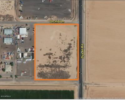 El Mirage Residential Lots & Land For Sale: W Orchid Lane