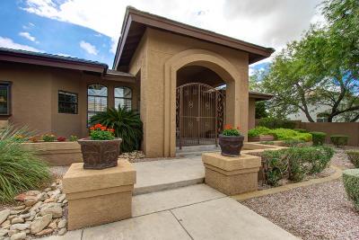 Scottsdale Single Family Home For Sale: 11627 E Onyx Avenue