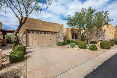 Scottsdale Patio For Sale: 13300 E Via Linda Drive #1007