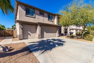 Maricopa Rental For Rent: 21894 N Balboa Drive
