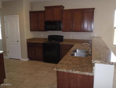 Maricopa Rental For Rent: 41375 W Barcelona Drive