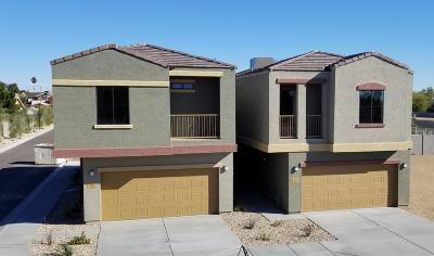Glendale Single Family Home For Sale: 18777 N 43rd Avenue #1
