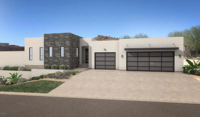 Phoenix AZ Single Family Home For Sale: $1,199,999
