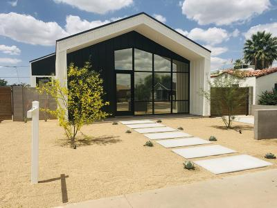 Phoenix Single Family Home For Sale: 2336 N 12th Street