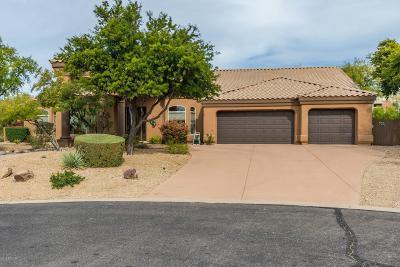 Single Family Home For Sale: 12476 E Altadena Avenue