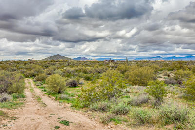 Scottsdale Residential Lots & Land For Sale: 86x2 E Via Dona Road