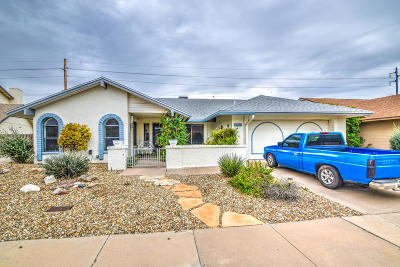 Mesa Single Family Home For Sale: 2309 W Naranja Avenue