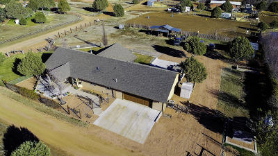 Payson Single Family Home For Sale: 873 W Colt Lane