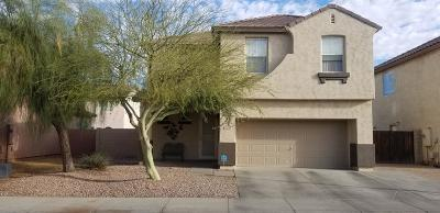 Phoenix Single Family Home For Sale: 1014 E Chambers Street