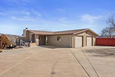 Dewey, Humboldt Single Family Home For Sale: 841 S Manzanita Boulevard