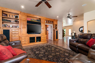 Apache Junction Single Family Home For Sale: 4173 N Wolverine Pass Road