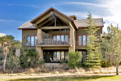 Payson Single Family Home For Sale: 2702 E Rim Club Drive