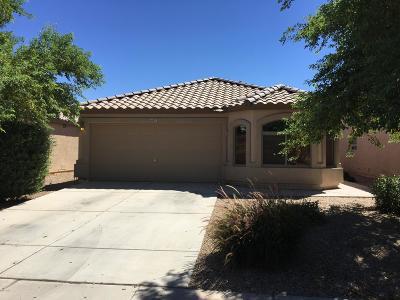 Maricopa Rental For Rent: 40071 W Thornberry Lane