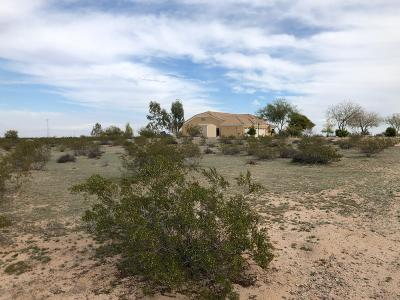 Residential Lots & Land For Sale: 34818 W Pima Street