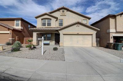 Sun City Single Family Home For Sale: 11848 W Via Montoya Court