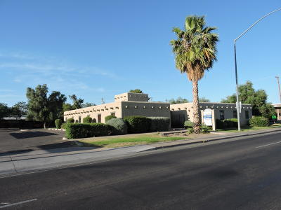 Mesa Commercial Lease For Lease: 1320 E Broadway Road #110