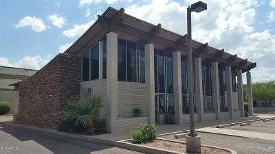 Tempe Commercial Lease For Lease: 833 W Broadway Road