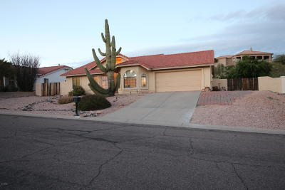 Fountain Hills Single Family Home For Sale: 15104 E Greene Valley Road