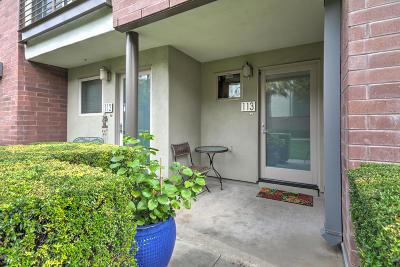 Tempe Condo/Townhouse For Sale: 525 W Lakeside Drive #113