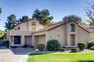 Single Family Home For Sale: 10081 E Calle De Cielo Circle