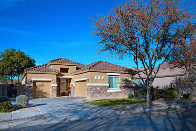 Chandler Single Family Home For Sale: 230 W Flamingo Drive