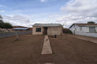 Phoenix  Single Family Home For Sale: 3648 W McKinley Street