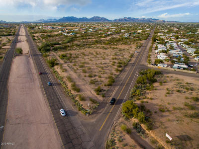 Apache Junction Residential Lots & Land For Sale: NW Old West Hwy & Cortez Hwy 0 Avenue