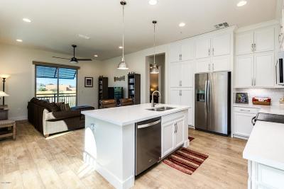 Scottsdale Condo/Townhouse For Sale: 6565 E Thomas Road #1053