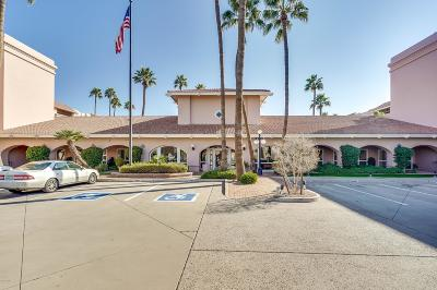 Maricopa County, Pinal County Apartment For Sale: 4141 N 31st Street #310