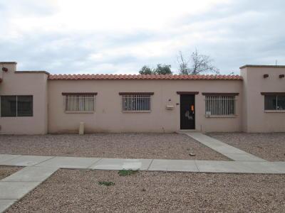 Phoenix  Condo/Townhouse For Sale: 4625 W Thomas Road #113