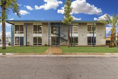 Phoenix Commercial Lease For Lease: 4433 N 19th Avenue