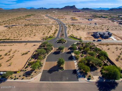 San Tan Valley Residential Lots & Land For Sale: 530 W Dundy Street